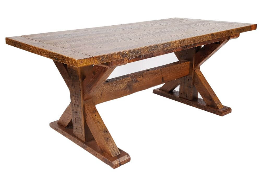 Genial Reclaimed Wood Furniture